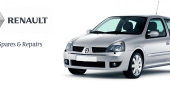 Renault parts and spares