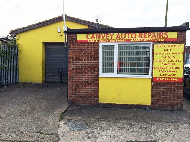 Canvey Auto Repairs
