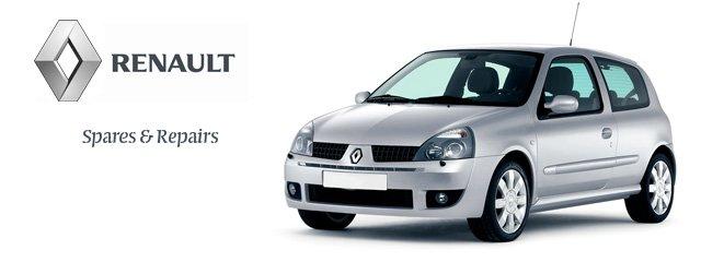 Renault Salvage